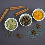 Spices, Herbs & Mixes