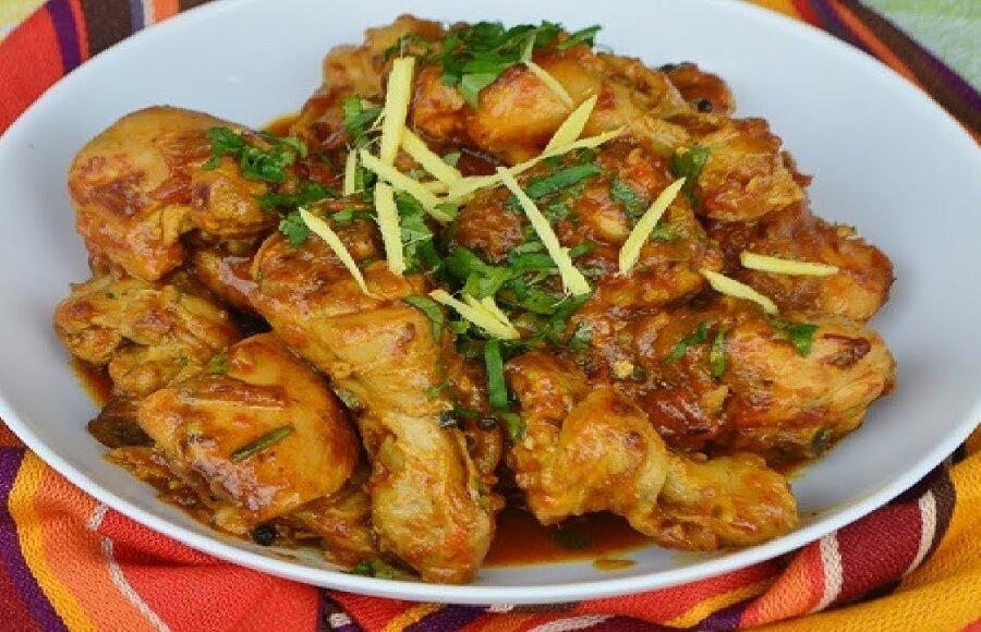 Namkeen Chicken Recipe: The Salted Chicken