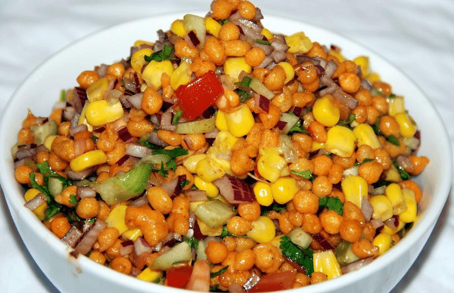 Dahi Boondi Chaat: A Quick Appetizer